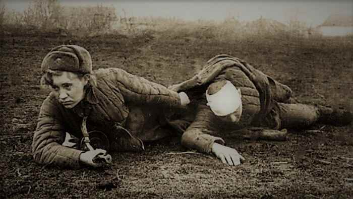 Негласные правила Великой Отечественной войны вов, история