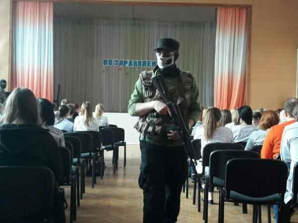 Фото: Елена Аверичева (vk.com/tich_soroka)