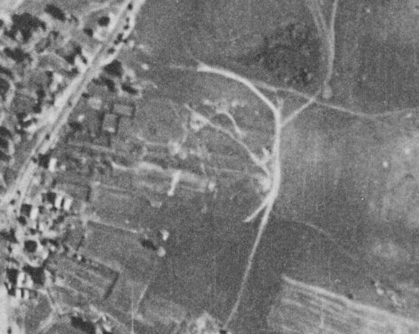 АФС 43 год Калужская область Жупаново и окрестности
