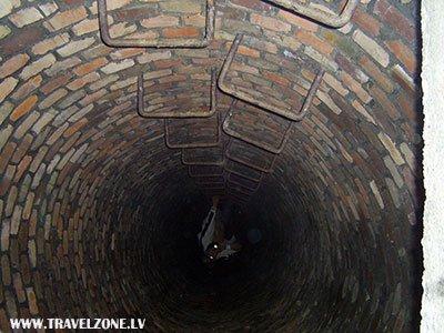 колодец на нижний ярус подземных тоннелей.jpg