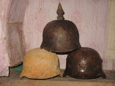 Панамка, шапка и колпак